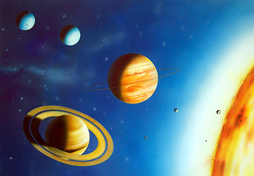 7. Universum