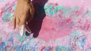 malowanie intuicyjne