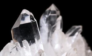 kryształ górski moc kamieni